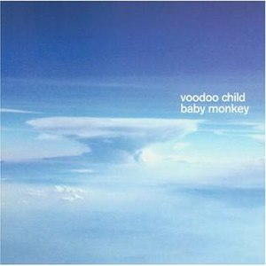 Baby Monkey - Image: Voodoo Child Baby Monkey album cover