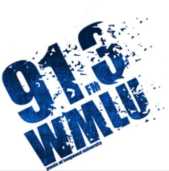 WMLU - Image: WMLU FM 2014