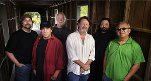 Widespread Panic discography - Image: WSP discography