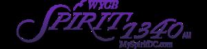 WYCB - Image: WYCB station logo