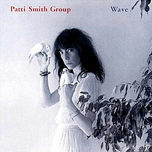 Wave (Patti Smith Group album)