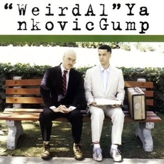 Gump (song) - Image: Weirdalgump