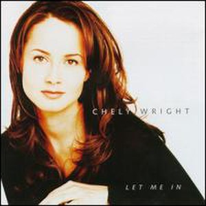 Let Me In (Chely Wright album) - Image: Wright letmein