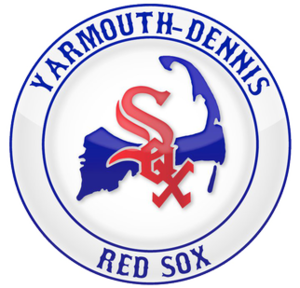 Yarmouth–Dennis Red Sox - Image: Y D Red Sox Logo, 2011