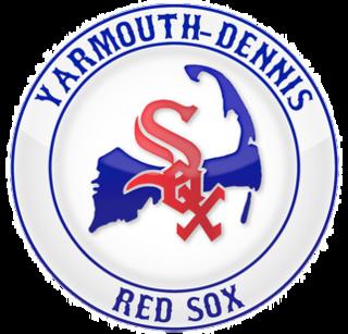 Yarmouth–Dennis Red Sox Collegiate summer baseball team in Massachusetts
