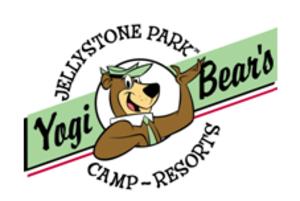Yogi Bear's Jellystone Park Camp-Resorts - Logo of Yogi Bear's Jellystone Park Campground