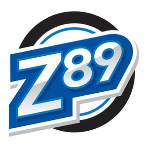WJPZ-FM - Image: Z89 logo