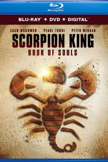 <i>The Scorpion King: Book of Souls</i>