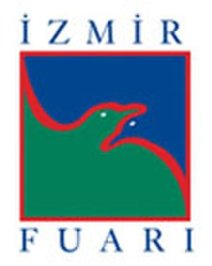 Izmir International Fair - İzmir International Fair logo