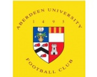 Aberdeen University F.C. - Image: Aberdeen University Football Club logo