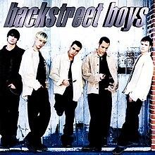 backstreet boys  Backstreet Boys (1997 album) - Wikipedia