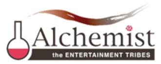 Alchemist (company) - Image: Alchemist company logo