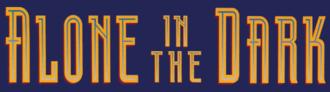 Alone in the Dark - Image: Alone in the Dark 1 2 3 logo