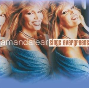 Sings Evergreens - Image: Amanda Lear Amanda Lear Sings Evergreens (Alternate Cover)