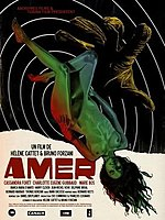 Picture of a movie: Amer