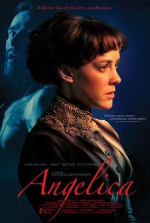 Angelica (film) - Film poster