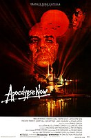 Picture of a movie: Apocalypse Now