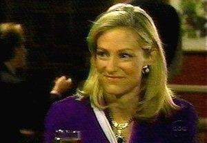 Arlene Vaughan - Olivia Birkelund as Arlene Vaughan
