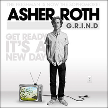 More By Asher Roth