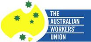 Australian Workers' Union - Image: Australian Workers' Union