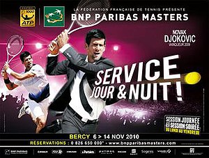 2010 BNP Paribas Masters