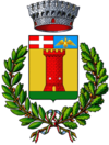 Coat of arms of Balangero