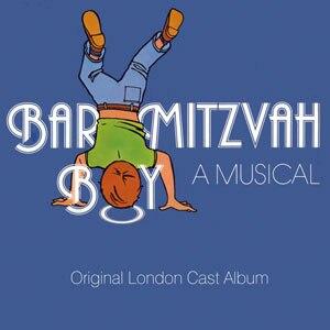 Bar Mitzvah Boy (musical) - Image: Bar Mitzvah Boy