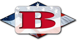 Bedford Senior High School Logo