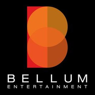 Bellum Entertainment Group - Image: Bellum Entertainment Logo