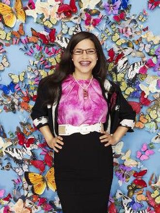 Betty Suarez - Image: Betty Suarez