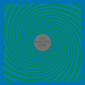 Fever (The Black Keys song) - Image: Black Keys Fever cover