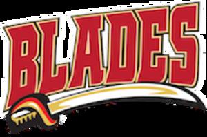 Blenheim Blades - Image: Blenheim Blades