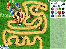 Bloons Tower Defense - Wikipedia