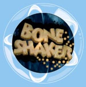 Boneshaker (Alton Towers) - Image: Boneshake