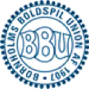 DBU Bornholm - BBU logo