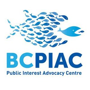 British Columbia Public Interest Advocacy Centre