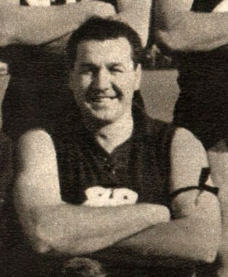 Alan Gale - Butch Gale in 1961