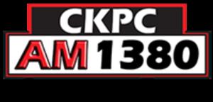 CKPC (AM) - Image: CKPC AM