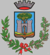 Coat of arms of Castano Primo