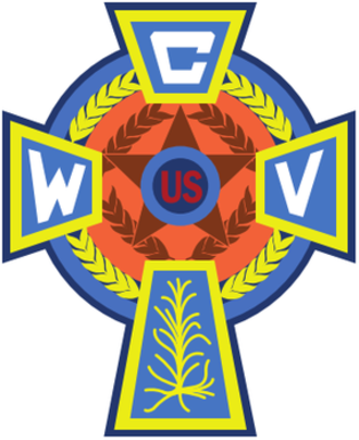 Catholic War Veterans - Official Emblem