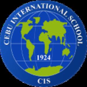 Cebu International School - Image: Cebu International School Logo