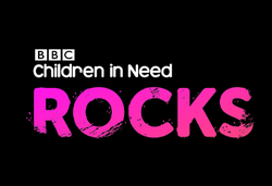 Children in Need Rocks 2013.png