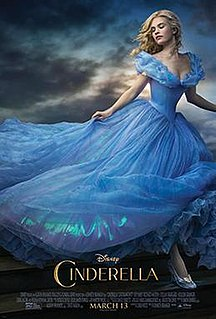2015 film directed by Kenneth Branagh and produced by Walt Disney Pictures