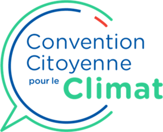 Citizens Convention for Climate French assembly, consisting of 150 randomly selected citizens, looking at reducing emissions
