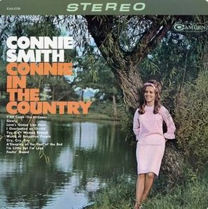 Connie in the Country - Image: Connie in the Country