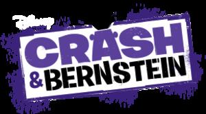 Crash & Bernstein - Image: Crash & Bernstein Logo