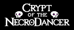 Crypt of the NecroDancer logo.png