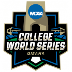 College World Series - Image: Cws logo new ncaa 2016