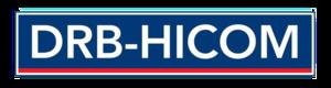 DRB-HICOM - Image: DRB Hi COM Logo