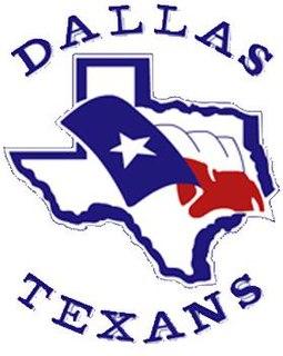 Dallas Texans (Arena) Arena football team